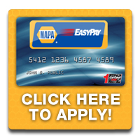 Easy pay - NAPA AutoCare financing for auto repair in Albuquerque