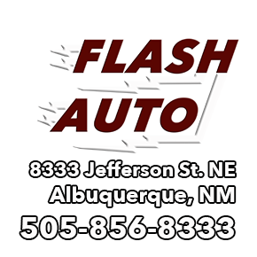 Flash Auto - Repair and Service